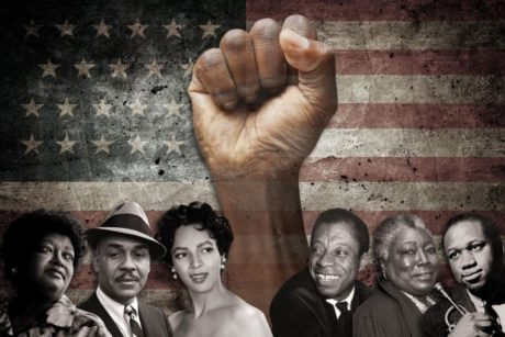 Black excellence lies at the core of America's progressions